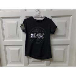 Camiseta ACDC talla 4 años