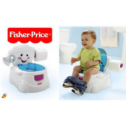 Orinal Fisher Price....