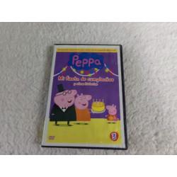DVD Peppa. Segunda mano