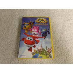DVD Super Wings. Segunda mano