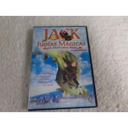 Jack y las judías mágicas....
