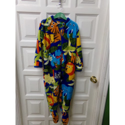 Pijama talla 5 años....