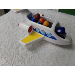 Avión  Playmobil con...