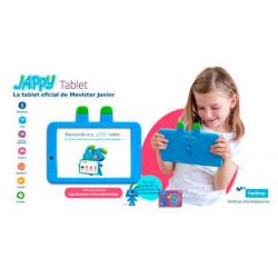 Tablet Jappy Movistar....