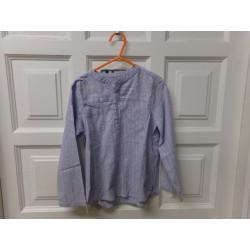 Camisa Nanos talla 6 años....