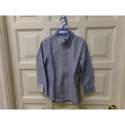 Camisa Ralph Lauren talla 5...