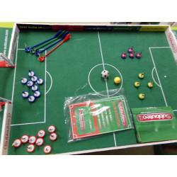 Futbol de mesa. Segunda mano
