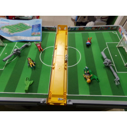 Maletin de futbol Playmobil...