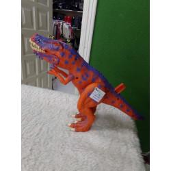 Dinosaurio. Segunda mano