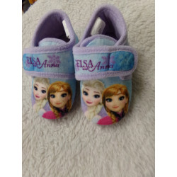 Zapatillas Frozen N 27....