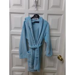 Pijama de casa talla 10...