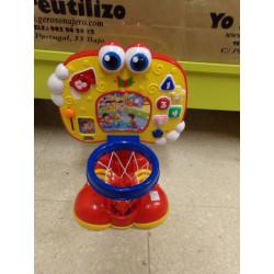 Mini Canasta de juguete....