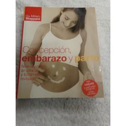 Libro Concepción, embarazo...