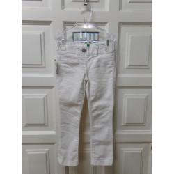 Pantalón Benetton talla 3-4...