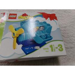Lego 10849. Segunda mano