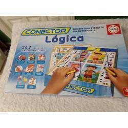 Conector lógica. Educa....