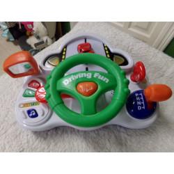 Volante Driving Fun....