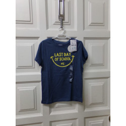 Camiseta talla 5 años. A...