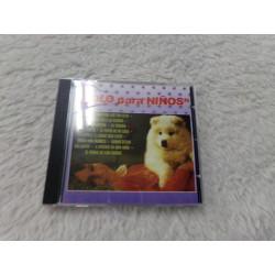 CD Canciones. Segunda mano
