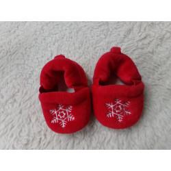 Zapatillas Navidad 15-16....