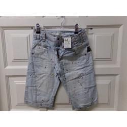 Pantalon corto Desigual...