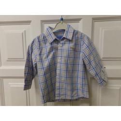 Camisa Mayoral talla 9...