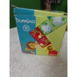 Domino Animales de la...