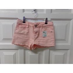 Pantalon corto talla 9...