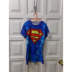 Camiseta Superman talla...