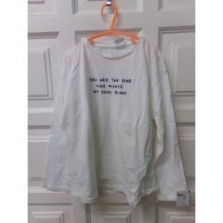 Camiseta Zara talla 10...