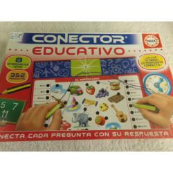 Conector educativo. A estrenar