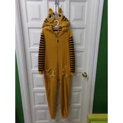 Pijama disfraz talla 12...