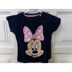 Camiseta Minnie talla 12-24...
