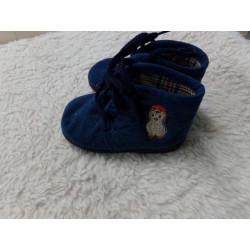 Zapatillas N 21. Segunda mano
