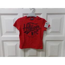 Camiseta Tommy talla 2...