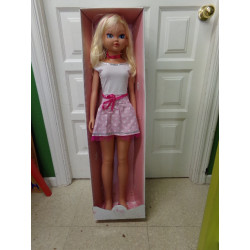 Muñeca Rosa Toys. 100 cm de...