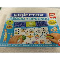 Conector Asocio y aprendo....