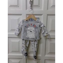 Pijama Hallowen talla 3...