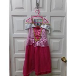 Disfraz Princesa talla 4-6...