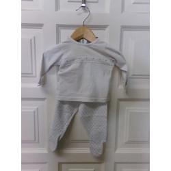Pijama talla 3 meses....