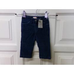 Pantalon de pana Gocco...