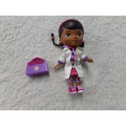 Muñeca Doctora Juguetes....