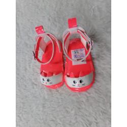 Sandalia gatito N 16....