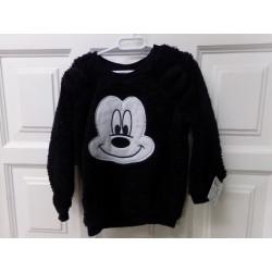 Sudadera invierno Mickey....