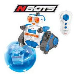 Robot Ninco Ball Bot....