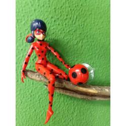 Muñeca Lady Bug. Segunda mano