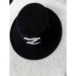 Sombrero del Zorro. Segunda...