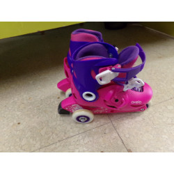 Patines Oxelo 26/27....