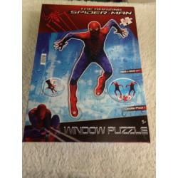 Puzzle Spiderman 60 piezas....