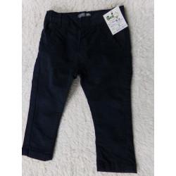 Pantalon azul marino talla...
